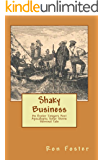 Shaky Business: An Oyster Tongers Apocalyptic Tale (Aftermath Survival Book 2)