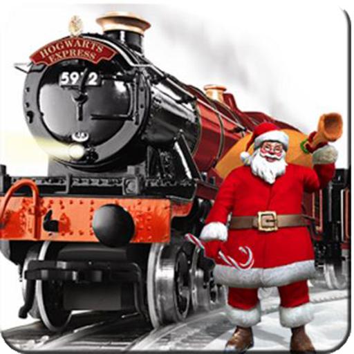 Christmas Train Simulator 2017: Amazon.es: Appstore para Android