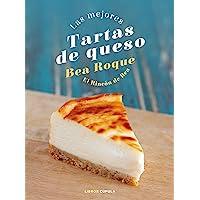 Las mejores tartas de queso (Cocina)