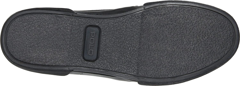 big sale 083b9 9a976 Amazon.com  Polo Ralph Lauren Mens Faxon Low Sneaker  Fashion Sneakers