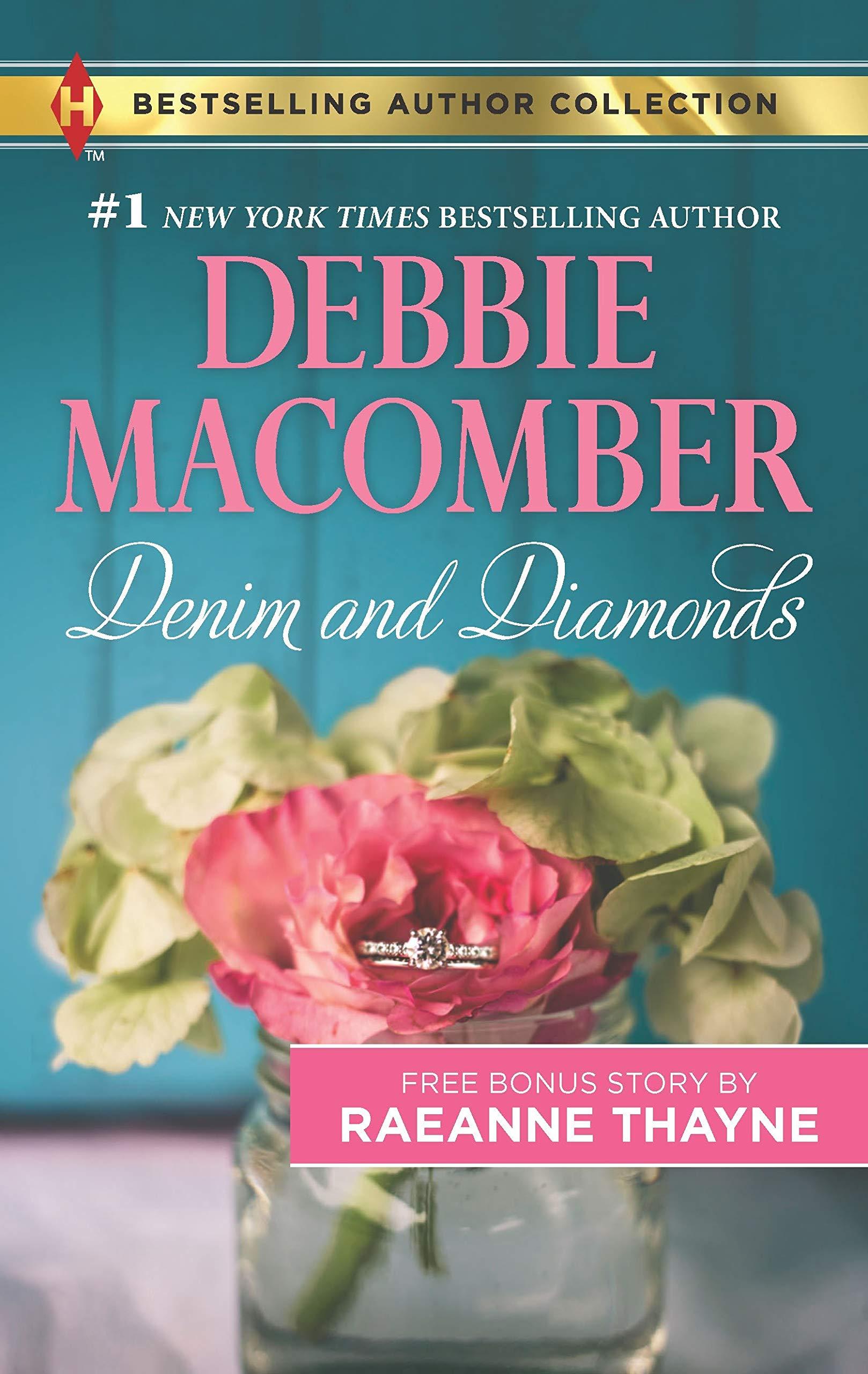 Denim Diamonds Anthology Bestselling Collection