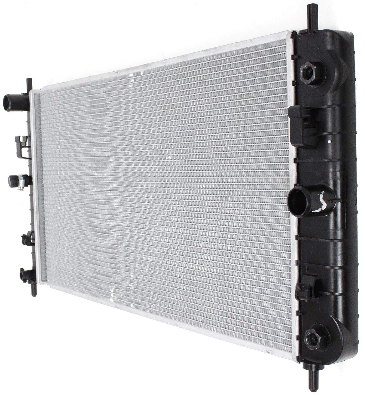 Garage-Pro Radiator for CHEVROLET MALIBU 2004-2010//G6 2005-2010//AURA 2007-2008 3.5L//3.9L Engine