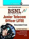 BSNL: Junior Telecom Officer (JTO) Guide