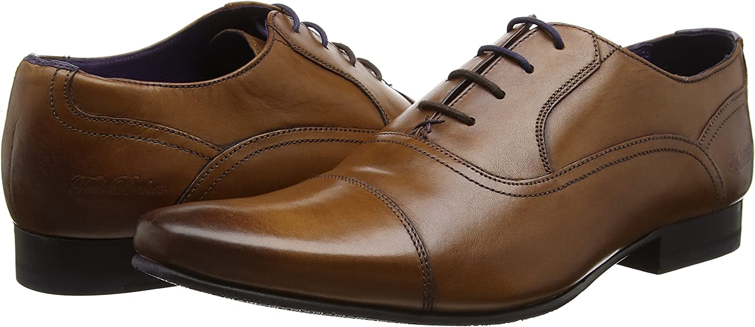 Ted Baker Rogrr 2 Mens Oxford Shoes