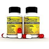 x2 Original T5 Fat Burners : Super Strength Slimming / Weight Loss / Diet Pills (2 Month Supply)