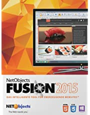 NetObjects Fusion 2015 [Download]