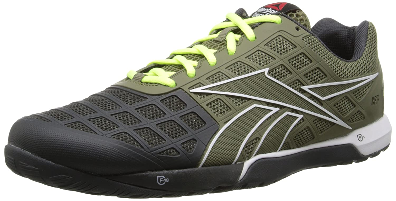 1463c4360f96 Amazon.com  Reebok Men s Crossfit Nano 3.0 Training Shoe  Shoes
