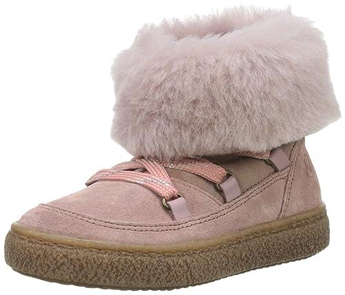 Naturino Mädchen Tilia Schneestiefel: : Schuhe