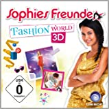 Sophies Freunde - Fashion World 3D