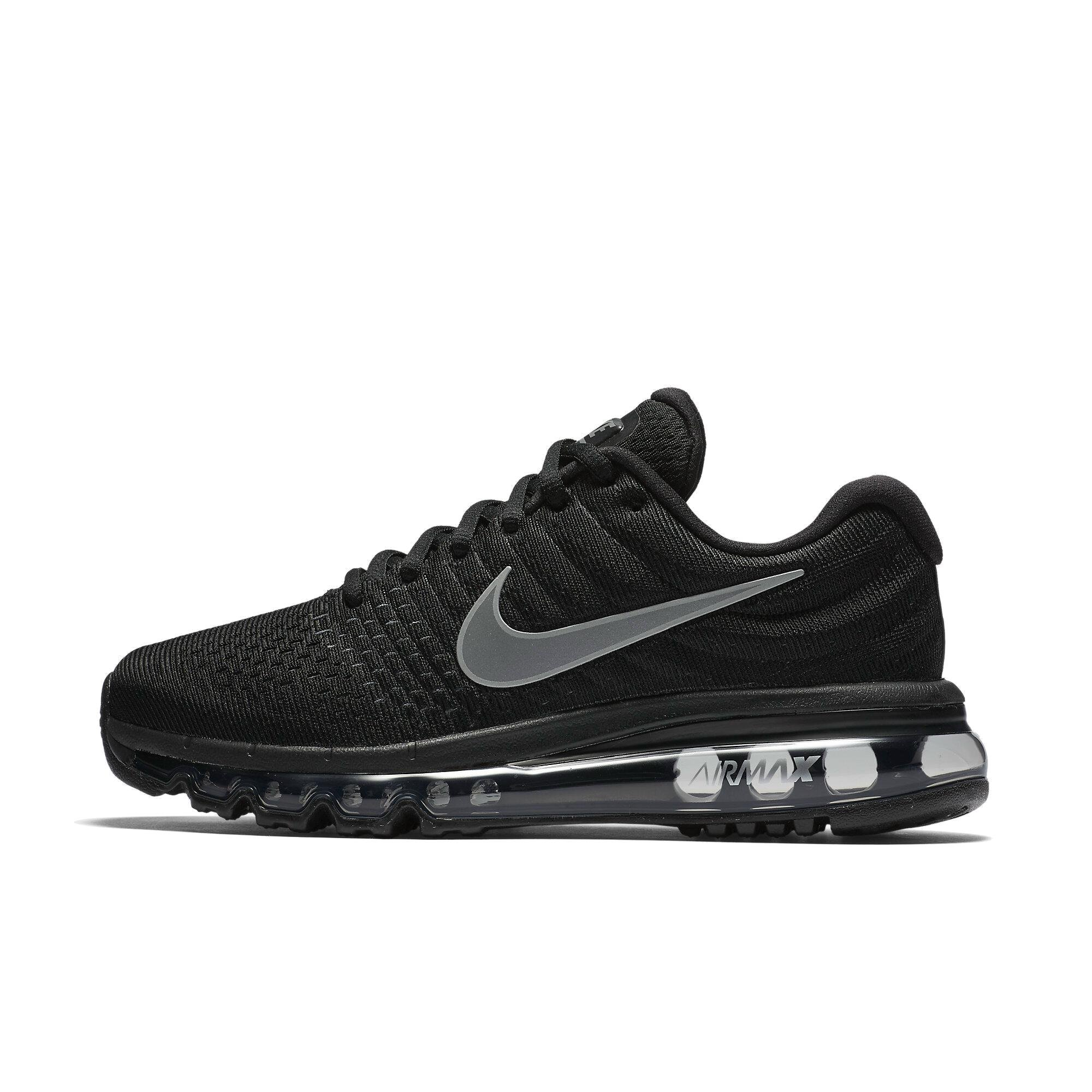 NIKE Air Max 2017 Womens Style: 849560-001 Size: 5.5 M US