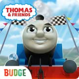 Thomas & Friends: Go Go Thomas! - Speed Challenge for Kids