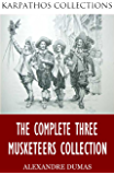 The Complete Three Musketeers Collection