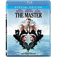 The Master (Special Edition) [Blu-ray]