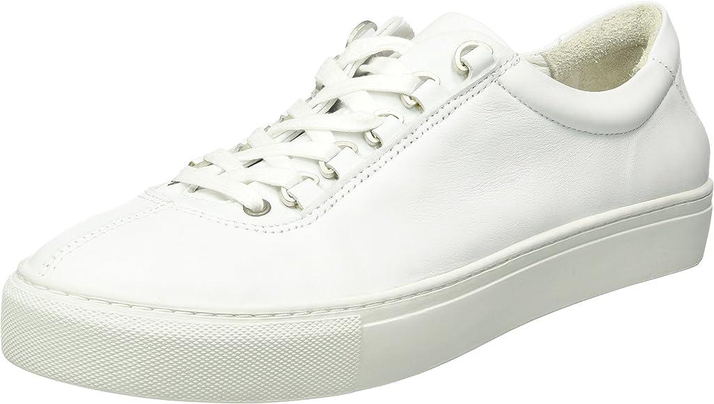 K-Swiss Court Classico, Zapatillas para Hombre, Blanco (White/Off ...