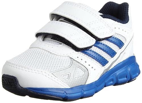 adidas Performance Hyperfast CF D65738 - Zapatillas de Tela para  Unisex-niño e9a7ce1776