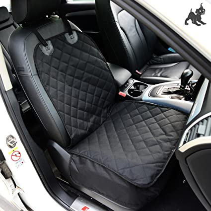 Puppy Doggy Pet Seat Cover Dog Non Slip Waterproof Protector