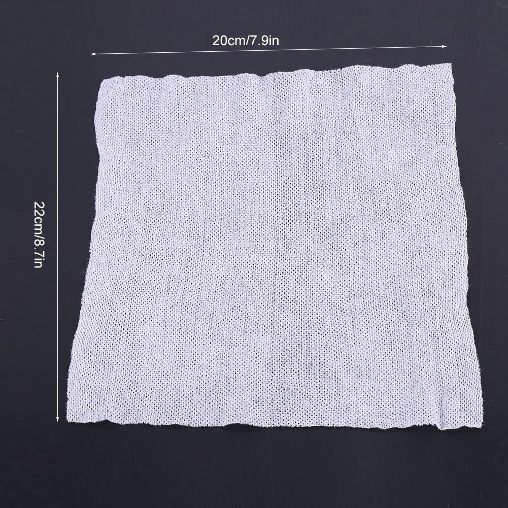 FTVOGUE Breathable Non-woven Fabric Compressed Mini Towel Face Cleaning Cloth Just Add Water for Travel