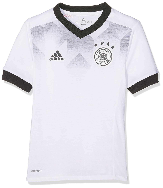 adidas DFB H Preshi Y Camiseta de Selección Alemana de Fútbol 3001d1dd094ad