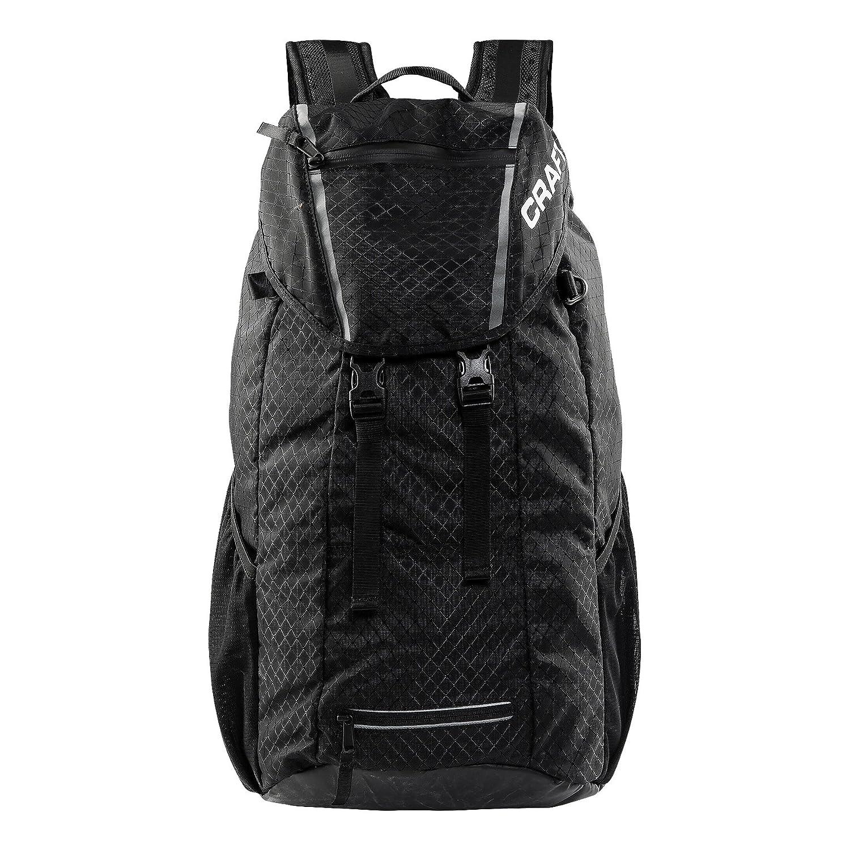 Craft Commute Backpack//Rucksack Black 35L One Size