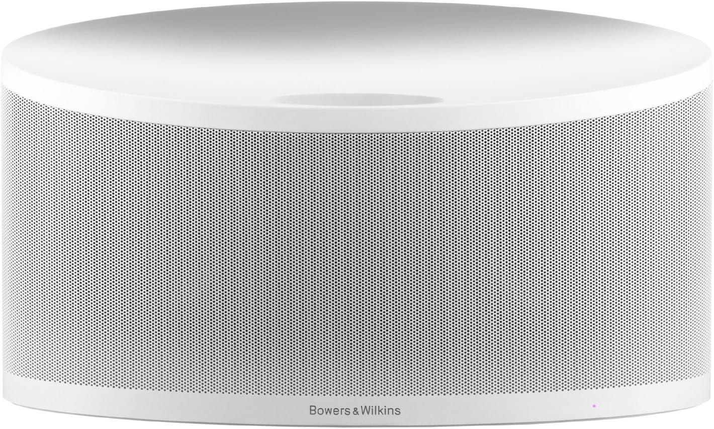 Black Bowers /& Wilkins Z2 Wireless Music System