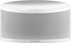 Bowers & Wilkins Z2 White RC Wireless Music System Recertified - White