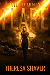 Flare: The Journey Kindle Edition