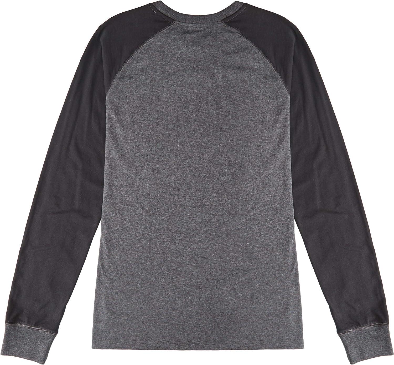 BILLABONG™ All Day - Camiseta Raglan de Manga Larga para Hombre Q1JE04BIF9: Amazon.es: Ropa y accesorios