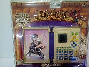 Agenda Harry Potter: Amazon.es: Juguetes y juegos