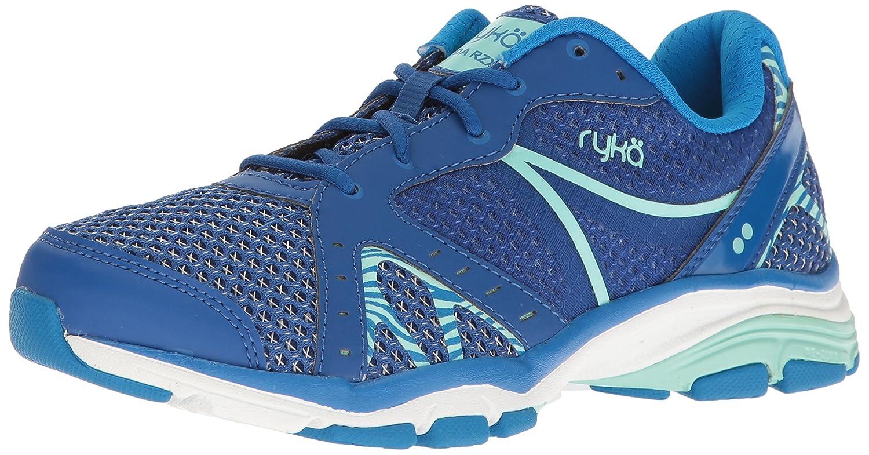 Ryka Women's Vida RZX Cross-Training Shoe B01KW07UTQ 9 B(M) US Blue/Mint