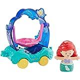 Little People Disney Princess Parade Ariel & Flounder's Float