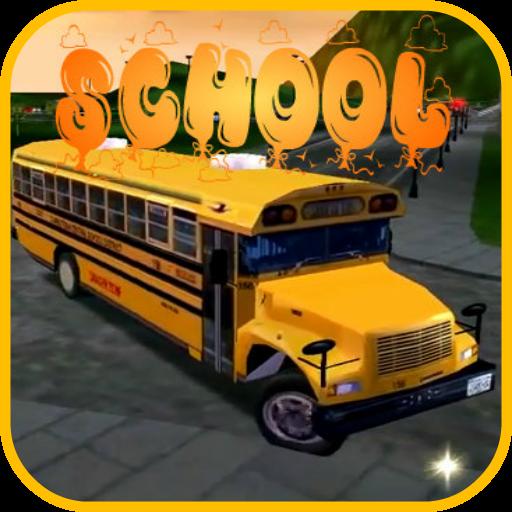 - School Bus Driving