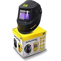 ESAB Savage™ A40 masker zwart auto dimmen lasser vizier Wig/MIG 4 sensoren Truecolor