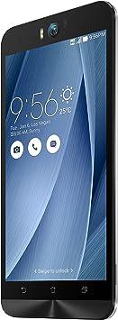 ASUS ZenFone Selfie - Smartphone Libre Android (Pantalla 5.5 ...