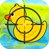 Duck Shooter - Free Cartoon shooting Game