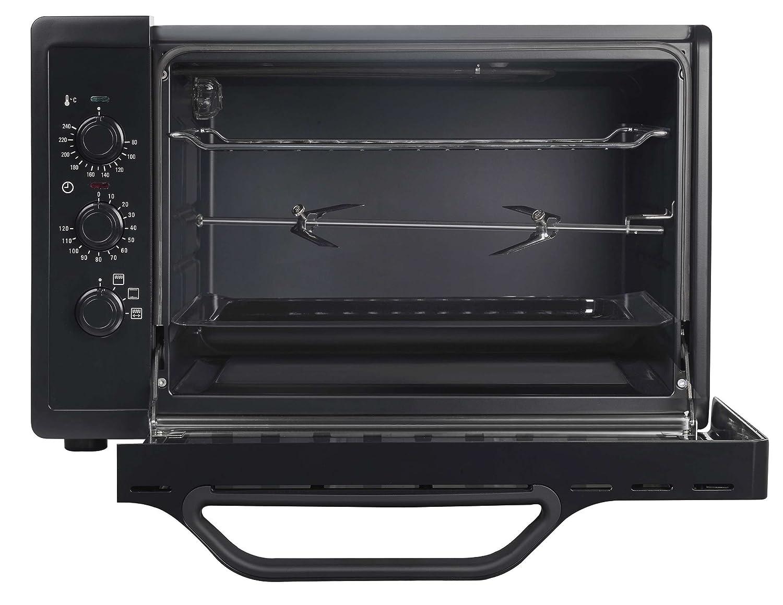 Rowenta Gourmet OC383830 - Horno tostador con grill, 1800 W, 38 l ...