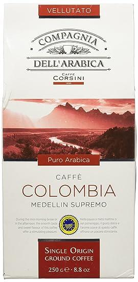 Compagnia dellArabica Café de Colombia - 250 gr