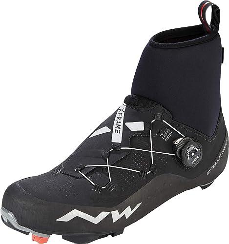 42.5 Northwave Extreme RR 2 GTX Winter Road Shoe Black