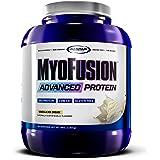 Gaspari Nutrition Myo Fusion Advanced Protein - 1.81 kg (Vanilla Ice Cream)
