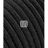 merlotti 20365Cable eléctrico Redondo h03vv-f 2x 0.75, Canvas