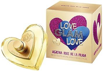 Love Ruiz Ml Eau De Agatha Prada Glam La Toilette50 3Rc54ALqjS