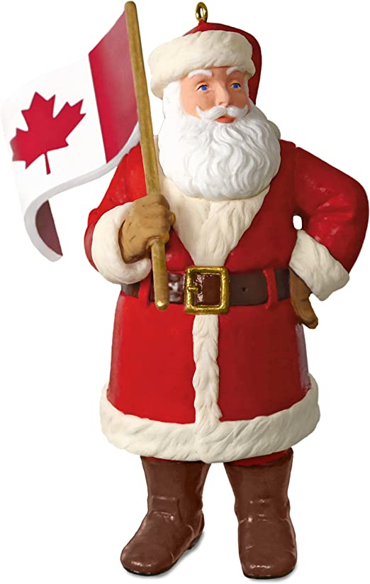 Hallmark Keepsake Christmas Tree Ornament Characters