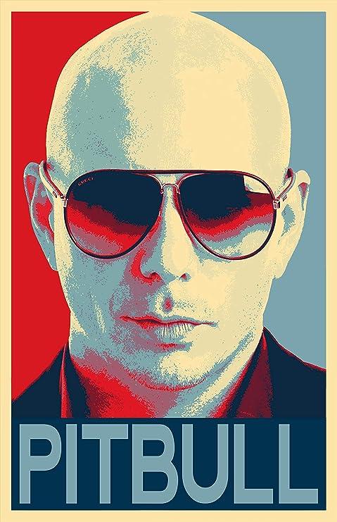 Pitbull rapper songs