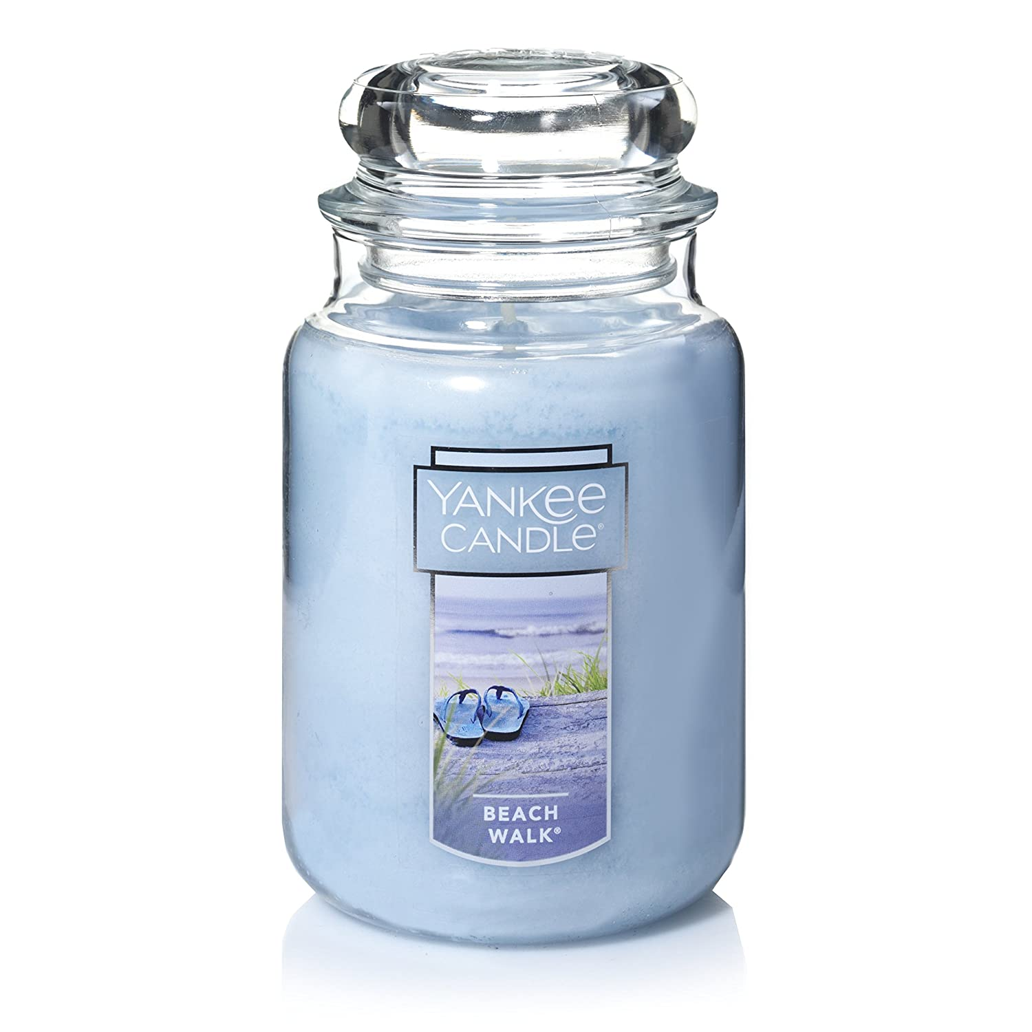 Yankee Candle Large Jar Candle Beach Walk