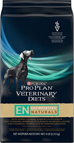 Purina Pro Plan Veterinary Diets 1 Count Naturals Gastroenteric Adult Dog Food