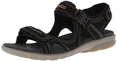 Simple Ecco Cruise Men Athletic  Outdoor Sandals