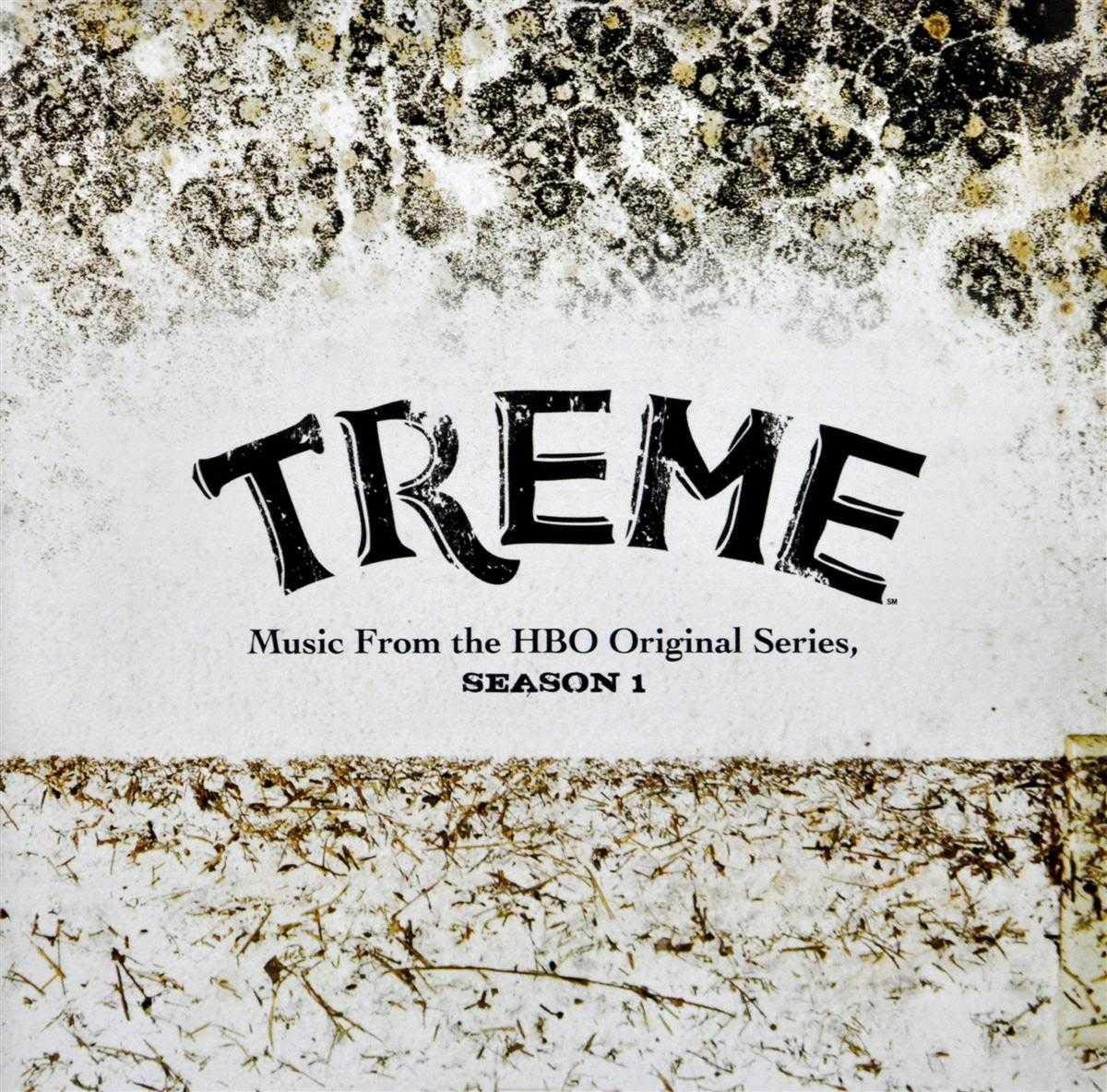 Treme: Music From The Hbo Org. Series, 1: Various Artists: Amazon ...