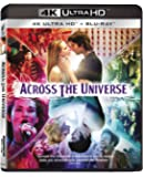 Across The Universe (Blu-Ray 4K Ultra HD + Blu-Ray)