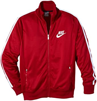 Nike herren jacke hbr track