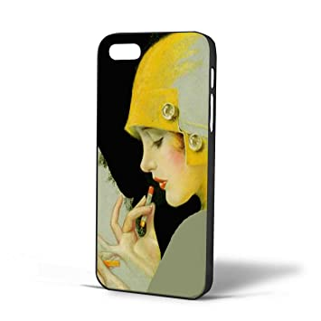 coque iphone 6 art deco