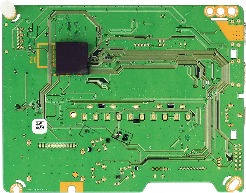 UN40EH5000FXZA Samsung Main Board BN94-05843F